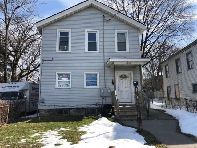 1218 N State Street, Syracuse, NY 13208 (MLS #S1105921) :: Thousand Islands Realty
