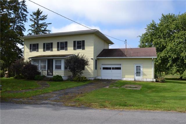4199 Old Salt Road, Niles, NY 13152 (MLS #S1106058) :: Thousand Islands Realty
