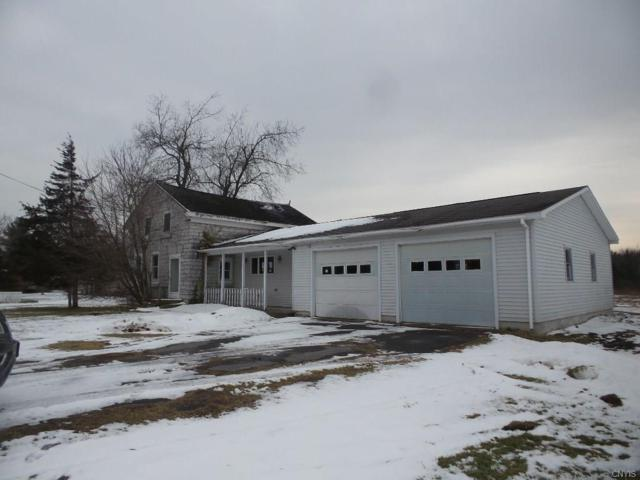 24851 Mullin Road, Brownville, NY 13634 (MLS #S1106245) :: Thousand Islands Realty
