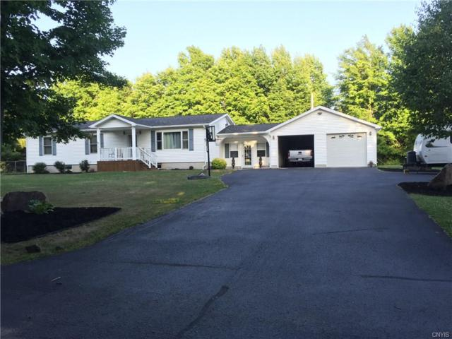 34750 French Creek Road, Clayton, NY 13624 (MLS #S1106495) :: Thousand Islands Realty