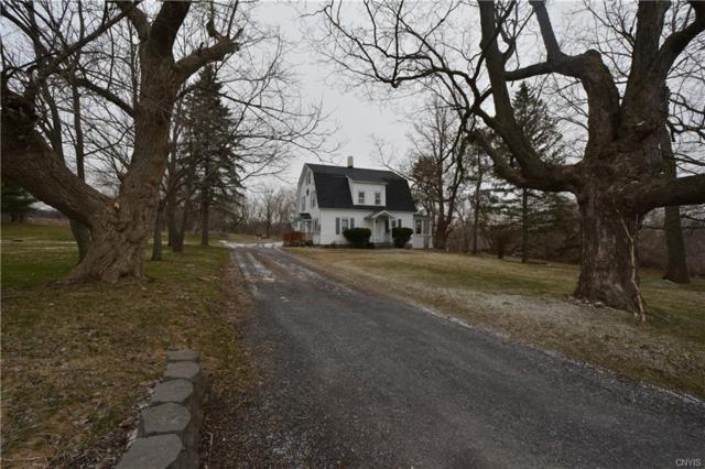 200 St Lawrence Avenue W, Brownville, NY 13615 (MLS #S1106700) :: Thousand Islands Realty