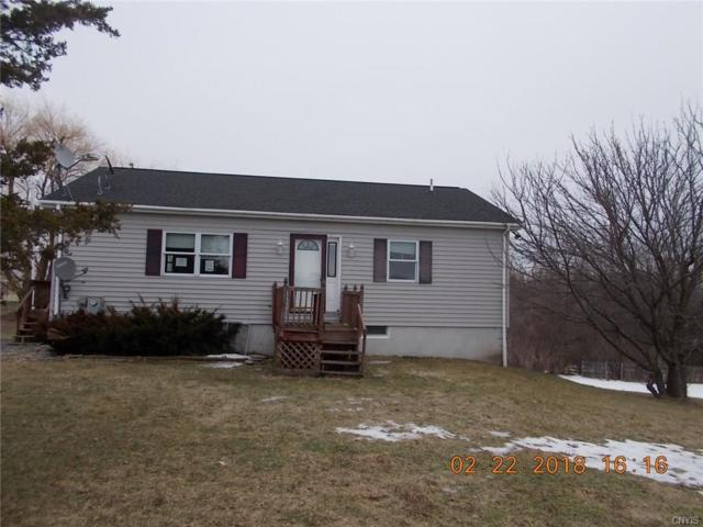 15662 Clark Road, Hounsfield, NY 13685 (MLS #S1106708) :: BridgeView Real Estate Services