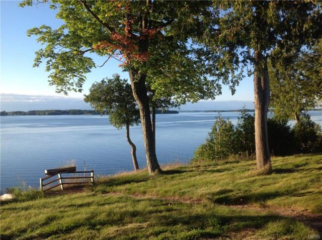 37223 State Route 12E, Clayton, NY 13624 (MLS #S1107275) :: Thousand Islands Realty