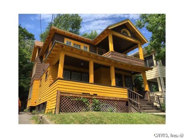 216 Valley Drive #18, Syracuse, NY 13207 (MLS #S1107460) :: Thousand Islands Realty