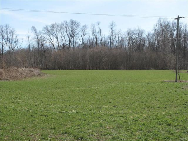 Lot D Old Route 31, Elbridge, NY 13080 (MLS #S1107598) :: Thousand Islands Realty