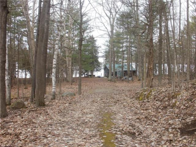 110 Wid-Nick Acres/Prvt, Macomb, NY 13646 (MLS #S1107606) :: Thousand Islands Realty