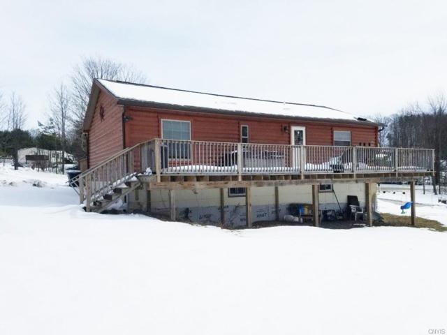 1981 Bellamy Road, Alma, NY 14895 (MLS #S1108194) :: Thousand Islands Realty