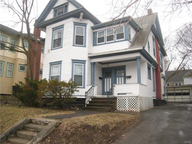 1602 S Geddes Street, Syracuse, NY 13207 (MLS #S1108202) :: Thousand Islands Realty