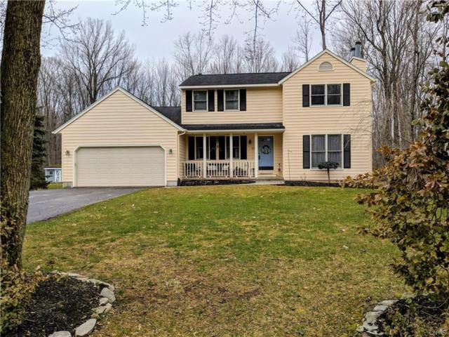 23 Hemlock Lane, Schroeppel, NY 13132 (MLS #S1108568) :: Thousand Islands Realty