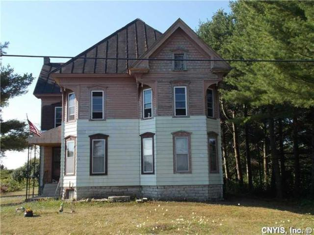 18846 Tubolino Road, Orleans, NY 13656 (MLS #S1108734) :: Thousand Islands Realty