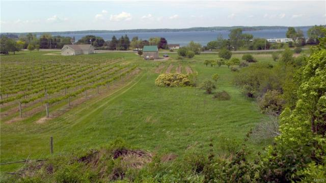 0 Nys Route 12, Clayton, NY 13624 (MLS #S1108798) :: Thousand Islands Realty