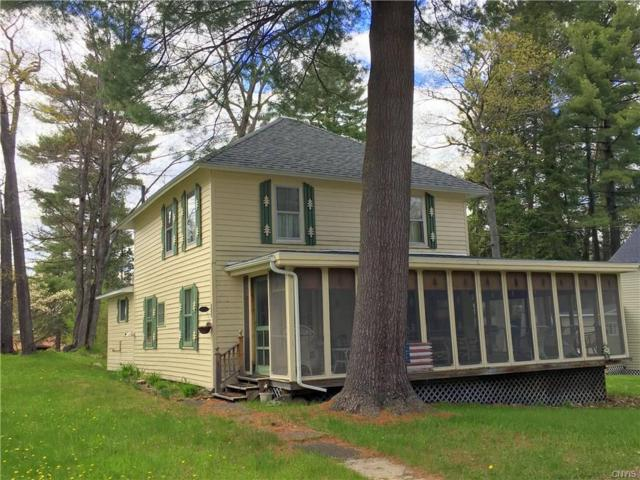 28 Second Street, Fine, NY 13695 (MLS #S1108823) :: Thousand Islands Realty