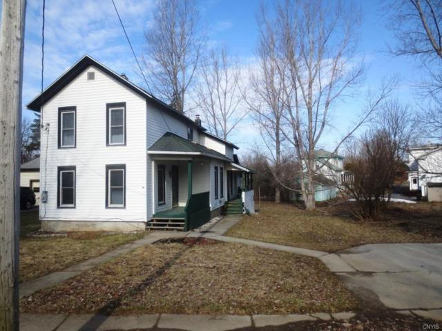 12 Fulton Street, Antwerp, NY 13608 (MLS #S1108845) :: BridgeView Real Estate Services