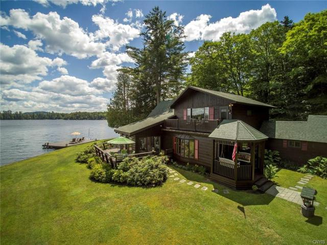 313 Tuttle Road, Webb, NY 13420 (MLS #S1108897) :: The Rich McCarron Team