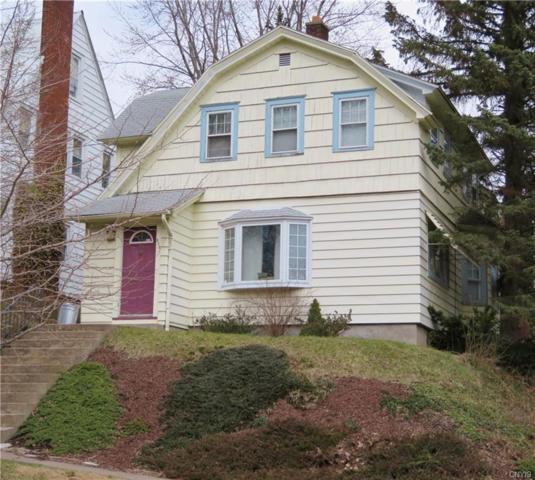 510 Elm Street, Syracuse, NY 13203 (MLS #S1109042) :: Thousand Islands Realty