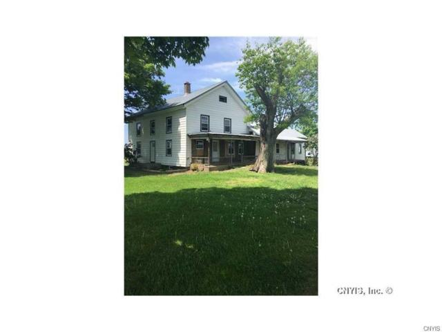 2340 County Route 15, Sandy Creek, NY 13145 (MLS #S1109090) :: Thousand Islands Realty