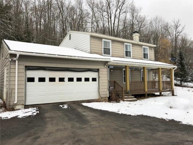 4393 Old County Road, Eaton, NY 13408 (MLS #S1109157) :: Updegraff Group