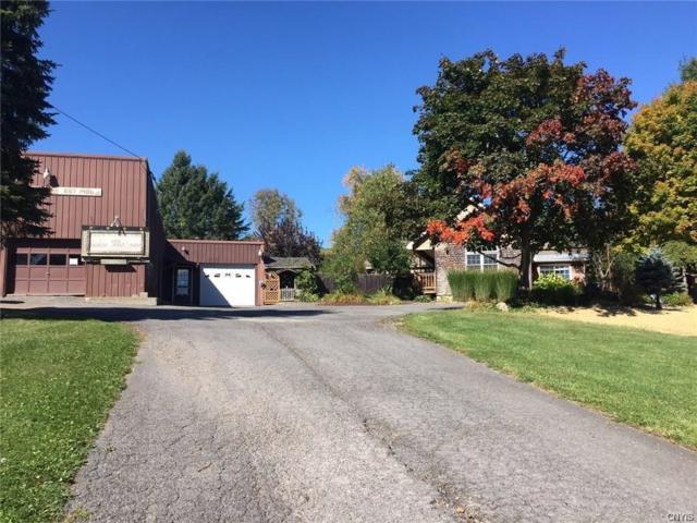 1995 Randallsville Road, Hamilton, NY 13346 (MLS #S1109177) :: Thousand Islands Realty