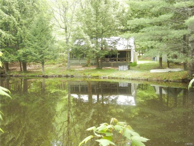 6423 Lingerlong Pond Road, Watson, NY 13343 (MLS #S1109221) :: Thousand Islands Realty