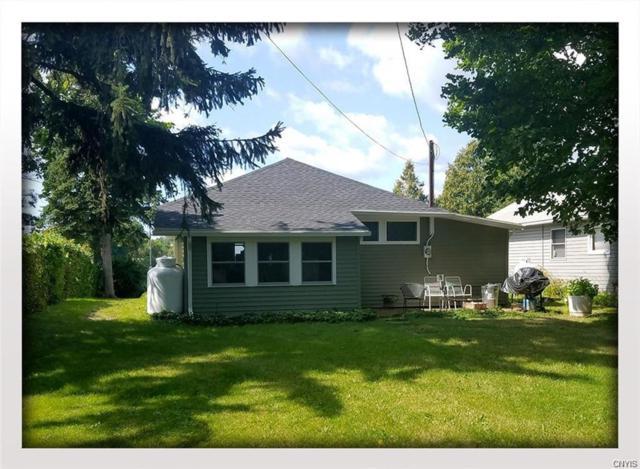37009 Rock Beach Road N, Cape Vincent, NY 13624 (MLS #S1109599) :: BridgeView Real Estate Services