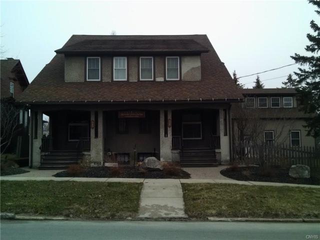 543 Merrick Street, Clayton, NY 13624 (MLS #S1109844) :: BridgeView Real Estate Services