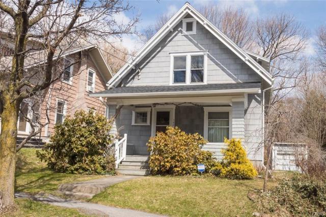 140 Charmouth Drive, Syracuse, NY 13207 (MLS #S1109874) :: Thousand Islands Realty