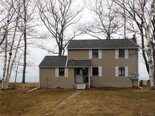 38 Sunset Bay Road, Scriba, NY 13126 (MLS #S1109895) :: Updegraff Group