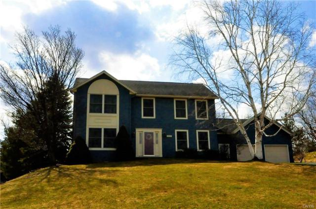 5839 Independence Drive, Onondaga, NY 13078 (MLS #S1110018) :: Thousand Islands Realty