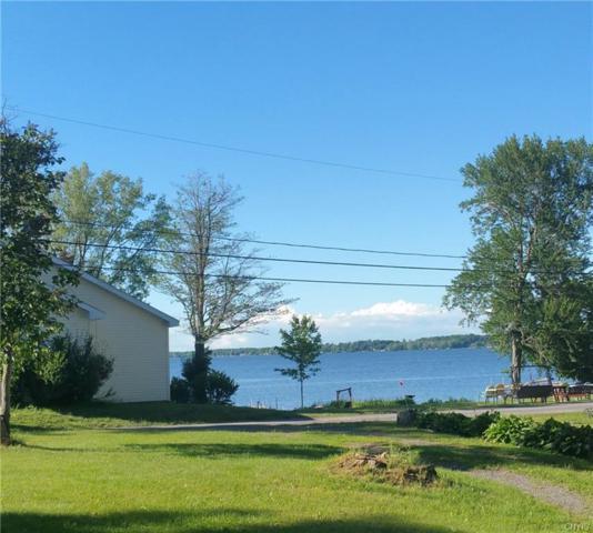 52 Wigwam Drive, Sandy Creek, NY 13142 (MLS #S1110061) :: Thousand Islands Realty