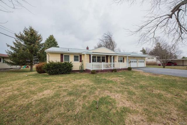 333 E Main Street, Hounsfield, NY 13685 (MLS #S1110202) :: BridgeView Real Estate Services
