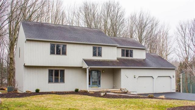 109 Coachmans Whip, Lysander, NY 13027 (MLS #S1110227) :: The Chip Hodgkins Team