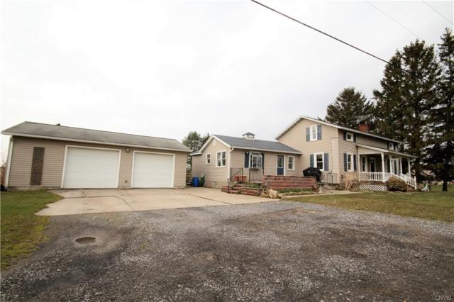5617 Bluefield Road, Fleming, NY 13021 (MLS #S1110229) :: Updegraff Group