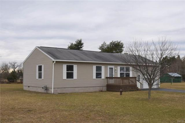 24983 Chrysler Drive, Le Ray, NY 13616 (MLS #S1110235) :: BridgeView Real Estate Services
