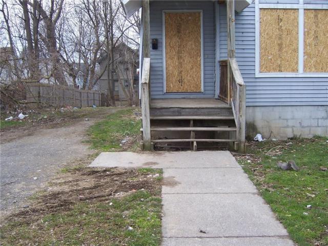 118 Hudson Street, Syracuse, NY 13204 (MLS #S1110240) :: Thousand Islands Realty