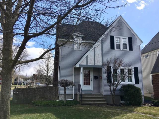 186 Harding Place, Syracuse, NY 13205 (MLS #S1110321) :: Thousand Islands Realty