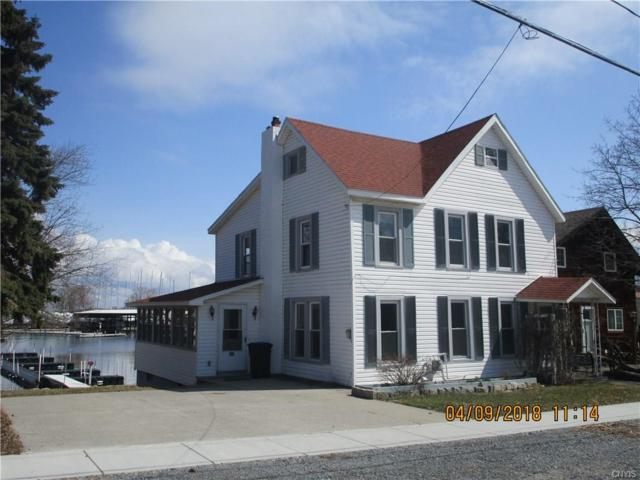 420 W Main Street, Hounsfield, NY 13685 (MLS #S1110534) :: Thousand Islands Realty