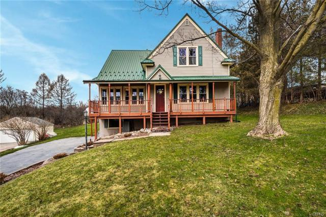 5799 E Seneca Turnpike, Onondaga, NY 13078 (MLS #S1110606) :: The Chip Hodgkins Team