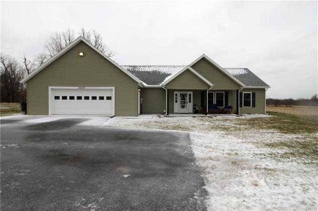26836 Beckwith Road, Le Ray, NY 13637 (MLS #S1110752) :: BridgeView Real Estate Services