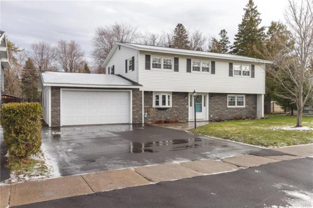 316 Bugbee Drive, Watertown-City, NY 13601 (MLS #S1110950) :: Thousand Islands Realty