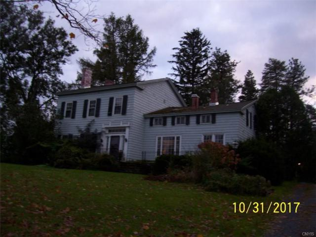 2949 W Lake Road, Skaneateles, NY 13152 (MLS #S1110975) :: The Chip Hodgkins Team