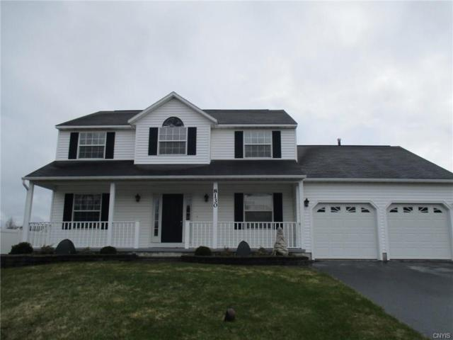 8130 Trolleys End, Cicero, NY 13039 (MLS #S1110994) :: Thousand Islands Realty