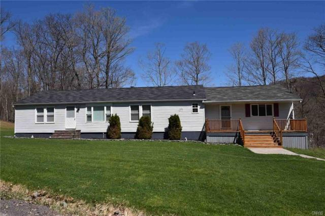 519 Gates Road, Frankfort, NY 13340 (MLS #S1111194) :: Thousand Islands Realty