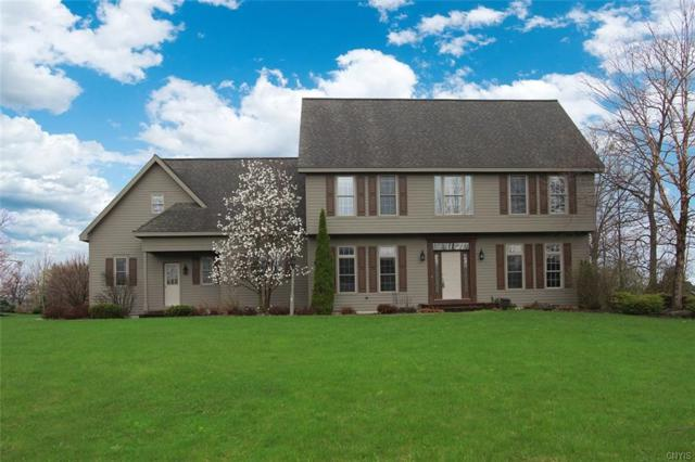 9102 Whistling Swan Lane, Manlius, NY 13104 (MLS #S1111230) :: BridgeView Real Estate Services