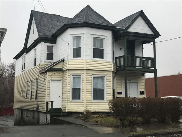 810 Hawley Avenue, Syracuse, NY 13203 (MLS #S1111255) :: Thousand Islands Realty