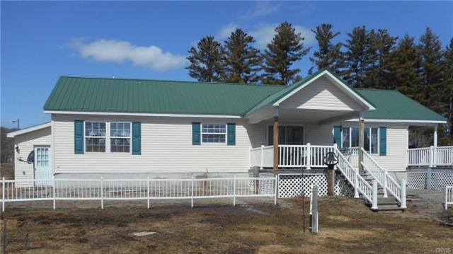 2490 State Route 12, Leyden, NY 13433 (MLS #S1111418) :: BridgeView Real Estate Services