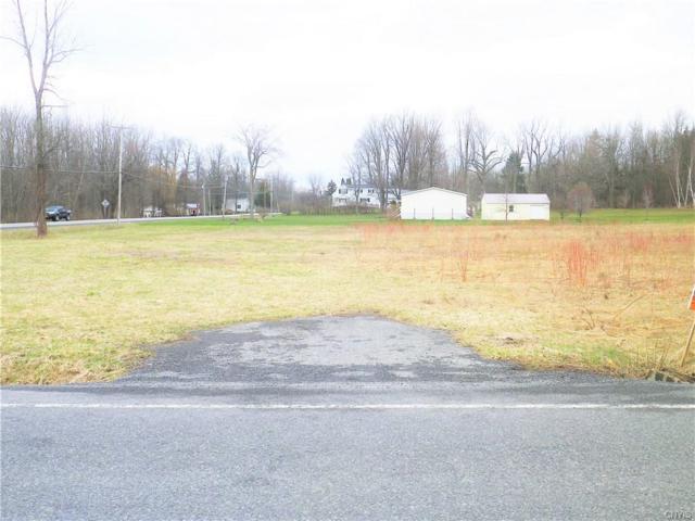 8780 Oswego Road, Lysander, NY 13027 (MLS #S1111579) :: The Chip Hodgkins Team