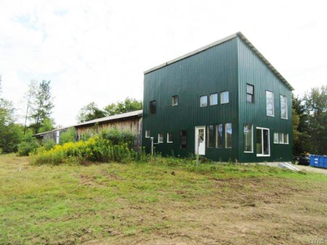 3582 County Route 17, Williamstown, NY 13493 (MLS #S1111661) :: Thousand Islands Realty