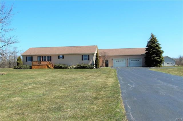 303 County Route 75 (Adams Rd) Road, Hounsfield, NY 13685 (MLS #S1111676) :: Thousand Islands Realty
