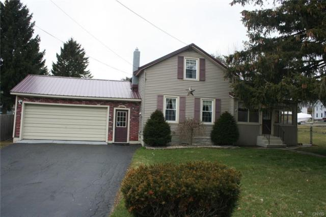 409 Brown Street, Brownville, NY 13634 (MLS #S1111705) :: Thousand Islands Realty