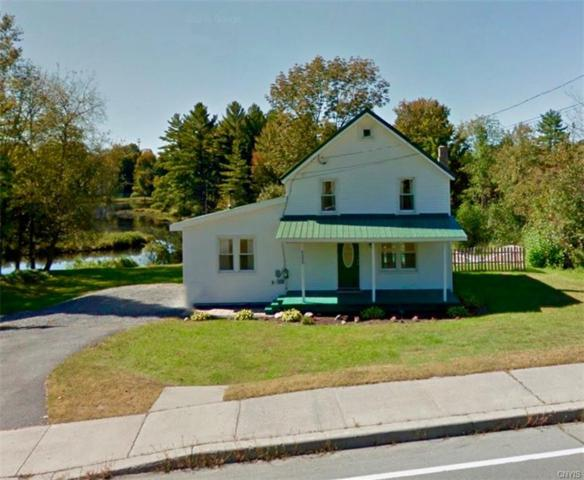 8335 State Route 3, Diana, NY 13648 (MLS #S1111766) :: BridgeView Real Estate Services